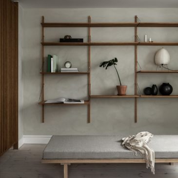 FRAMA | THE STABLE HOUSE